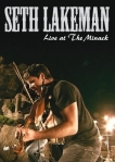 Seth Lakeman: Live at the Minack DVD