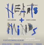 Hearts and Minds album artwork